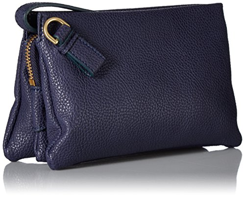 Corinna Crossbody Midnight Cache Blue Foley v7q40wdBv