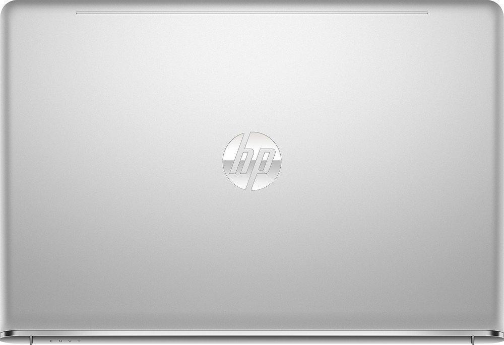 HP Envy 17.3-Inch Full HD IPS Touchscreen Laptop, 7th Intel Core i7-7500U, 16GB DDR4 RAM, 1TB 7200RPM HDD, NVIDIA GeForce 940MX, DVD, HDMI, Bluetooth, Backlit Keyboard, Windows 10-Silver