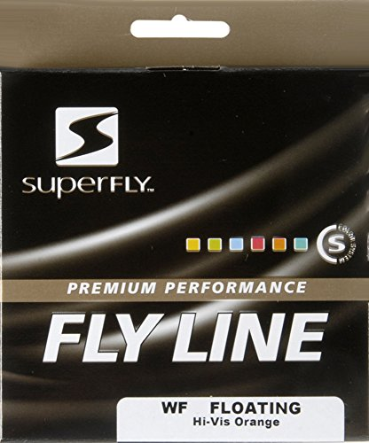 Superfly Premium Floating Performance Fly Line