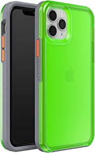 LifeProof SLAM Series Case for iPhone 11 Pro - Cyber (Yellow EDGEGLOW/Orange EDGEGLOW/Carbonite)