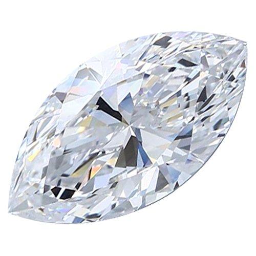 1.57 Ct Marquise Diamond - 4