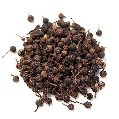 Spice Jungle Cubeb Berries - 1 oz.