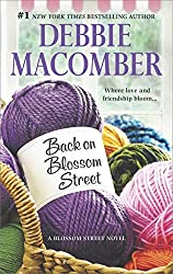 Back on Blossom Street (A Blossom Street Novel Book 4)