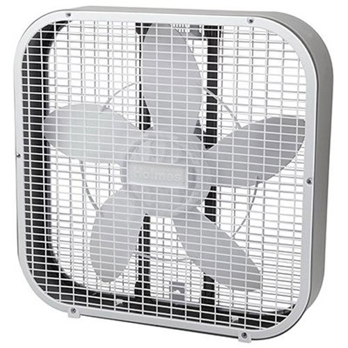box fan loud - 1