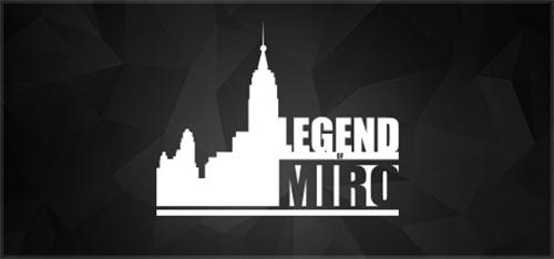 Legend of Miro [Online Game Code]