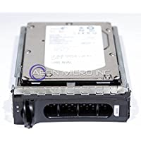 Dell GM251 300GB 15K SAS 3.5 Hard Drive in Tray