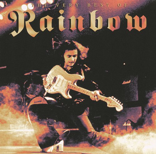 The Best Of Rainbow