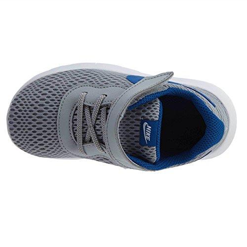 Nike NIKE TANJUN (TDV) - Zapatillas deportivas, Niños Gris