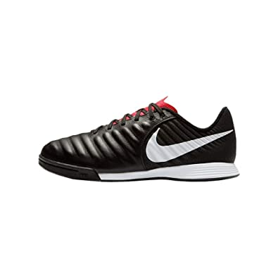 4987eff5ab2 NIKE Legend X 7 Academy Kid s Indoor Soccer Shoes (1 Little Kid US ...