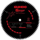 DCT (Special Projects) 2400.100N80 10 -Inch 80 Negative Hook Teeth Carbide Tipped Non-ferrous Circular Saw Blade