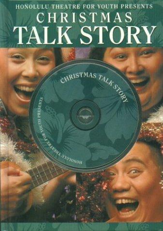 Christmas Talk Story (Book & CD)