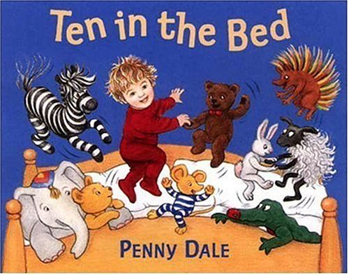 Image result for penny dale ten in the bed