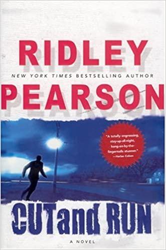 Cut and Run, Pearson, Ridley