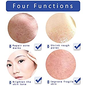 Backer Epidermal Growth Factor Essence This product can tighten the skin, reduce acne, repair acne scars, and refine skin pores, and brightening the skin.(Backer Epidermal Growth Factor Essence)