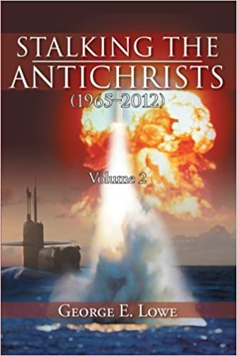 Book Stalking the Antichrists (1965-2012) Volume 2