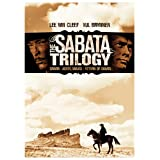 The Sabata Trilogy Collection