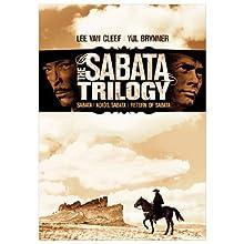 The Sabata Trilogy (Sabata / Adios, Sabata / Return of Sabata) (2006)