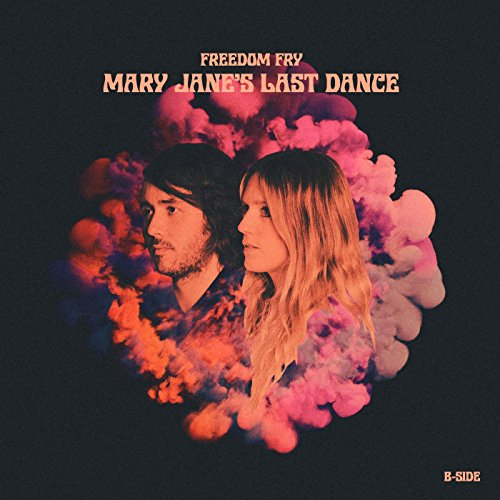 Mary Jane's Last Dance