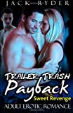 Trailer Trash Payback, Jack Ryder, 1627617175