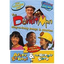 Donut Man:After School & Repai