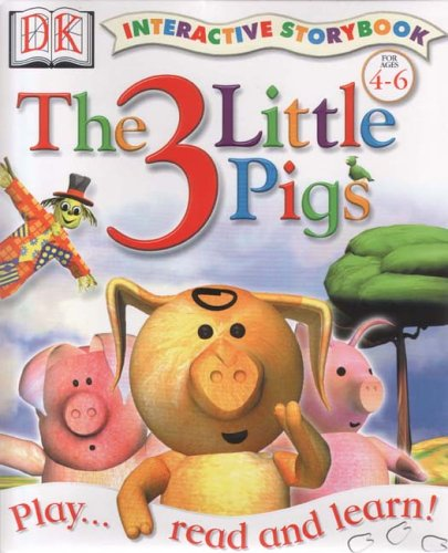 The 3 Little Pigs Amazoncouk Software