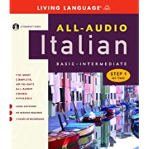 Italian: Basic Intermediate Step 1