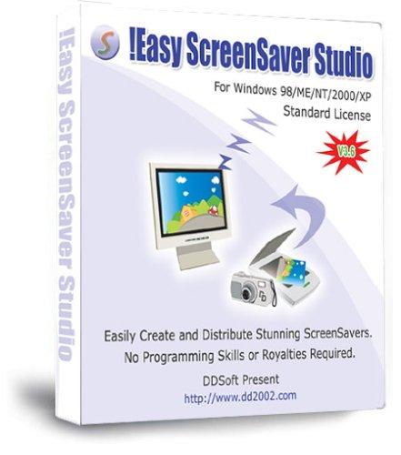 Easy ScreenSaver Studio