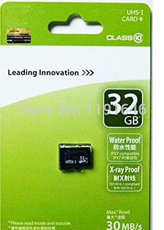 Tarjeta de memoria kingston micro SD Tarjetas, 16GB Tarjeta ...