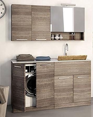Waschküche Möbel dafnedesign com mobile waschküche tür waschmaschine und körben