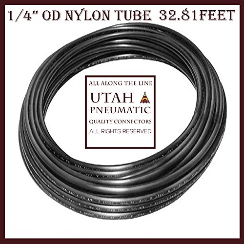 Where to find rigid airline tubing 1/4?