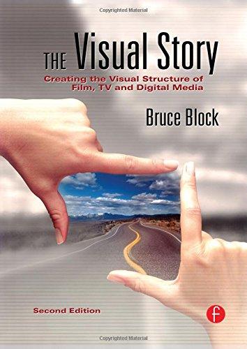 Visual Story:Creating Visual Struct...