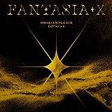 MONSTA X Mini Album - Fantasia X [ 2 ver. ] CD