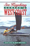 Sea Kayaking Canada's West Coast, John Ince and Hedi Kottner, 0898863422