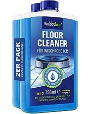 Dweilrobot reinigingsmiddel vloerreiniger - streepvrije reiniging voor alle harde vloeren