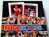 1991/1992 Hoops Rack Box Series 1 Basketball Cards Jordan Slam Dunk Insert