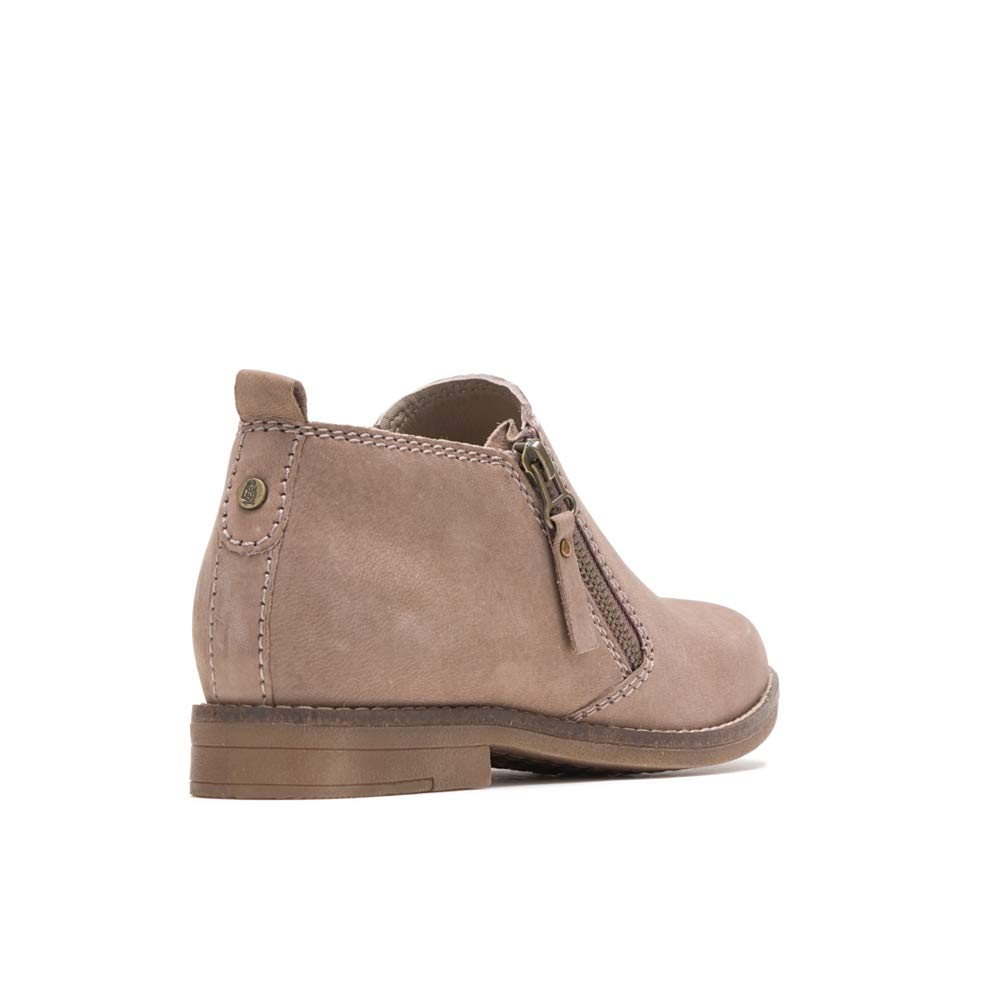 Hush Puppies Womens Mazin Cayto Ankle Bootie