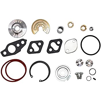 CT20 CT26 Turbo Turbine Turbocharger Repair Rebuild Kit For Toyota Carina Celica Corona GT4 Supra MR2 Landcruiser Turbo Turbine Turbocharger Turbo Repair ...