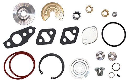 CT20 CT26 Turbo Turbine Turbocharger Repair Rebuild Kit For Toyota Carina Celica Corona GT4 Supra MR2 Landcruiser Turbo Turbine Turbocharger Turbo Repair Rebuild Kit