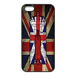 Police Box?¨º?Doctor Who CUSTOM Hard Case for iPhone ipod touch4 LMc-0079ipod touch4 at LaiMc