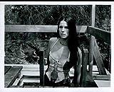 Susan Saint James Outlaw Blues 8x10