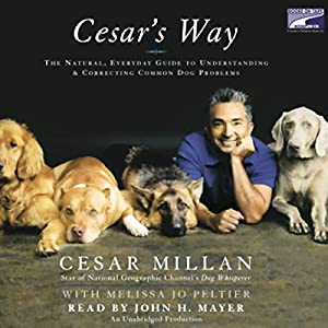 Cesar's Way Audiobook