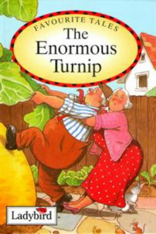 Image result for the enormous turnip