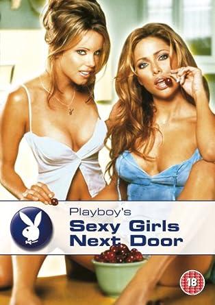 s next girls door sexy Playboy