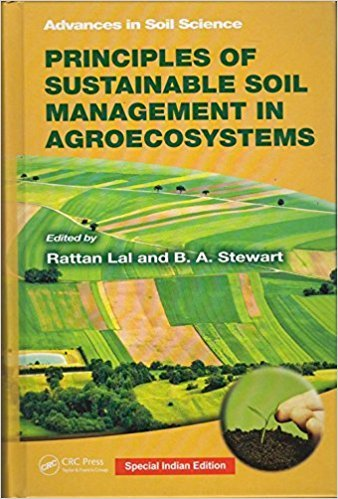 Download PRINCIPLES OF SUSTAINABLE SOIL MANAGEMENT IN AGROECOSYSTEMS pdf epub