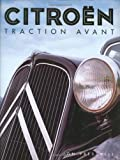 img - for Citroen Traction Avant book / textbook / text book