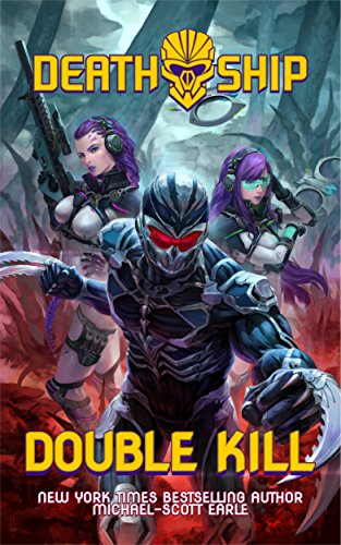 Death Ship 2: Double Kill cover