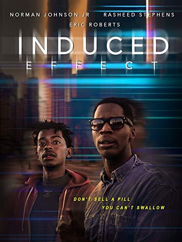 Induced Effect - Hustler Tv