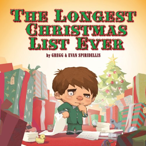 Read Online The Longest Christmas List Ever pdf