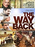 The Way Back Movie Cover