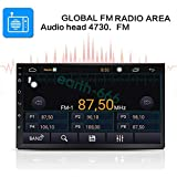 Android 9.1 2+32GB Car Stereo DVD GPS Player for